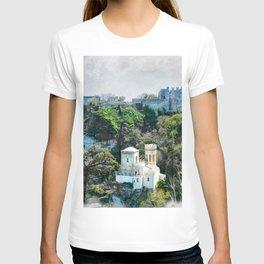 Erice art 7 T-shirt