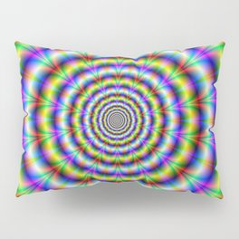 Ringed Pulse Pillow Sham