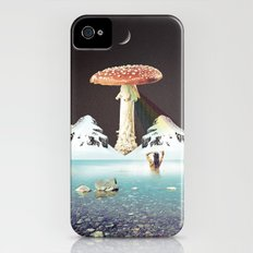 Love Song iPhone (4, 4s) Slim Case