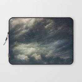 Cloudio di porno II Laptop Sleeve