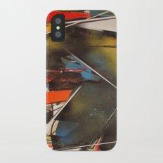 graffuturisim 101 Slim Case iPhone X