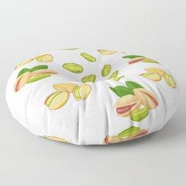 Pistachio Pizzazz  Floor Pillow
