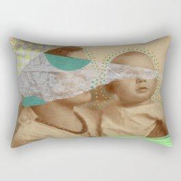 Madeo (Mother) Rectangular Pillow