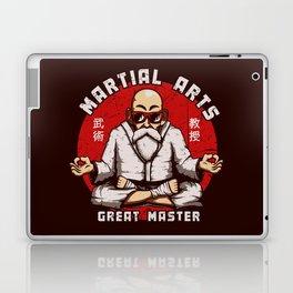 Great Master Laptop & iPad Skin