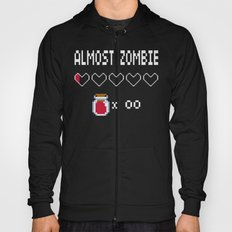 Almost Zombie Hoody