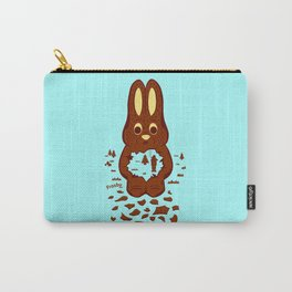 Chocolate Hunting Carry-All Pouch