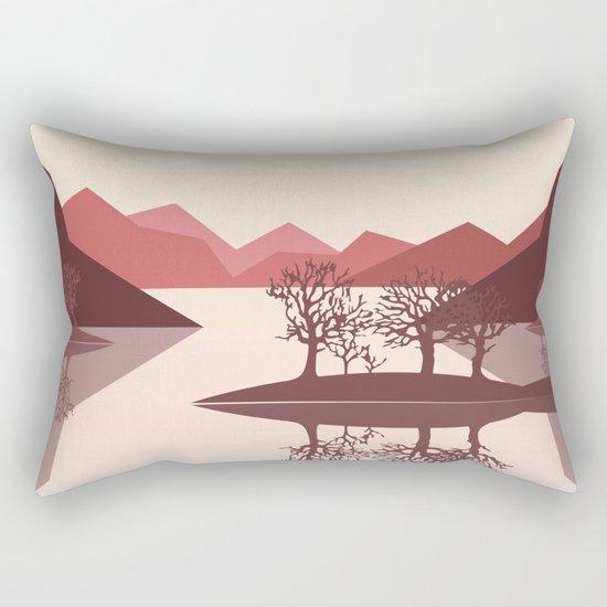 My Nature Collection No. 46 Rectangular Pillow