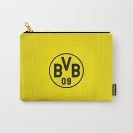 Borussia Dortmund Carry-All Pouch