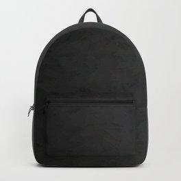 Black to gray underground urban camouflage Backpack