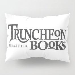 Truncheon Books Gilmore Girls Logo Pillow Sham