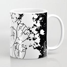 Power to the People Coffee Mug