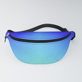 Arrow of Time Fanny Pack