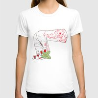 alice T-shirts featuring Alice by scoobtoobins
