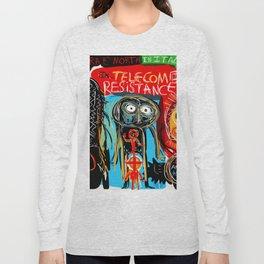 Ex-telecom Long Sleeve T-shirt