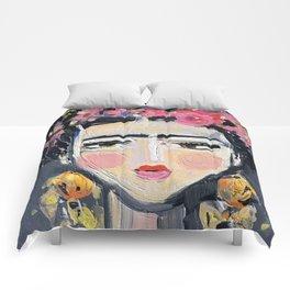 Fine Frida Comforters