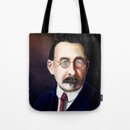 Pieter Jelles Troelstra Tote Bag