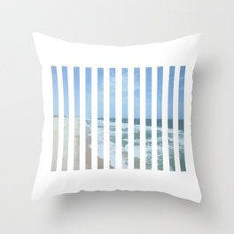 Up Up Up Throw Pillow