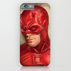 Daredevil iPhone 6s Slim Case
