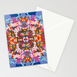 Bouquet I Stationery Cards