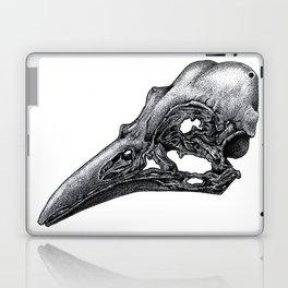 Bird Skeleton Laptop & iPad Skin