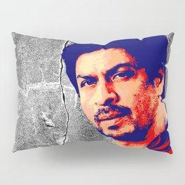 Shah Rukh Khan Pillow Sham