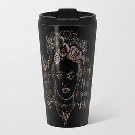 Frida 02 Travel Mug