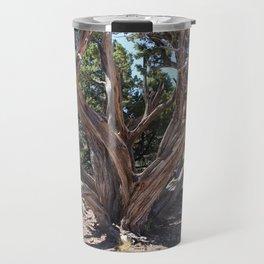 Desert Tree Travel Mug