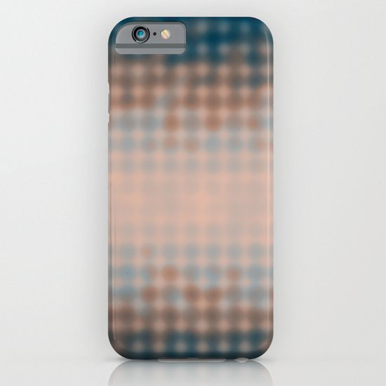 The More You Know... iPhone & iPod Case