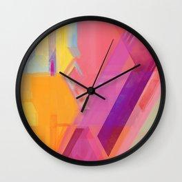 Artilect Wall Clock