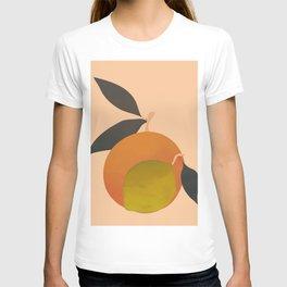 An Orange and a Lemon T-shirt