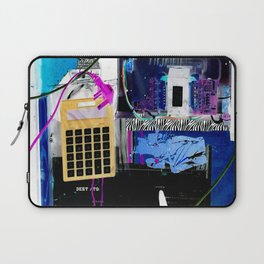 Calculations correct Laptop Sleeve
