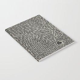 Eyedrops  Notebook