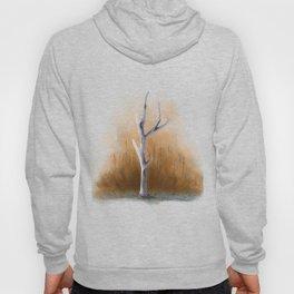 Watercolor Tree Hoody