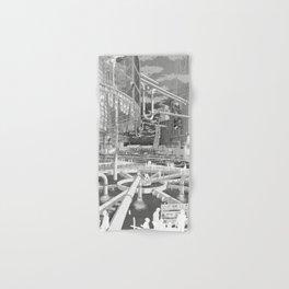 Frackpool 01 Hand & Bath Towel