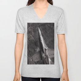 Full thrust Unisex V-Neck