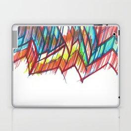 Woven Spectrum Laptop & iPad Skin
