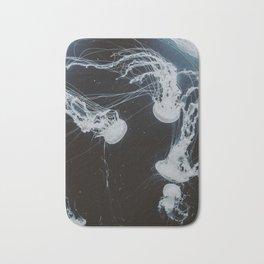 jellyfish ii / valencia, spain Bath Mat
