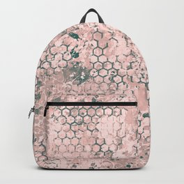 Blush Odyssey Backpack