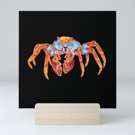Sally Lightfoot Crab Mini Art Print