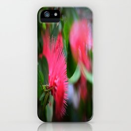 Something Red iPhone Case