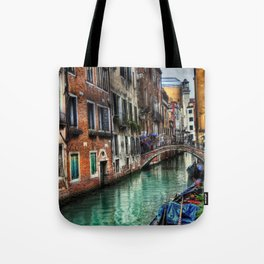 Venice I Tote Bag