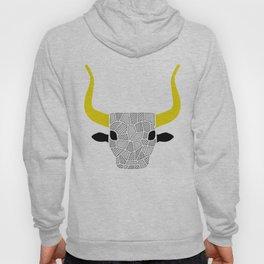 minoan bull Hoody