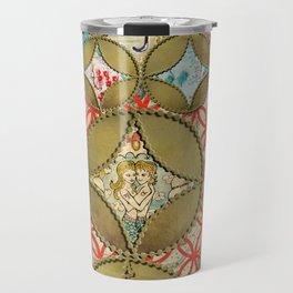 Astrology tarot Travel Mug