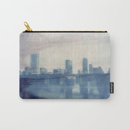 Austin Reflected Polaroid Transfer Carry-All Pouch