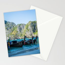 Phi Phi Islands Stationery Cards