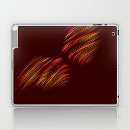 Almost kissing  Laptop & iPad Skin