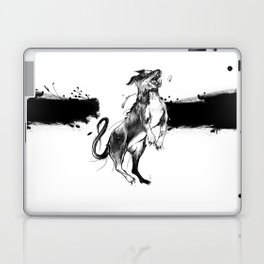 Mortecina Gozque Laptop & iPad Skin