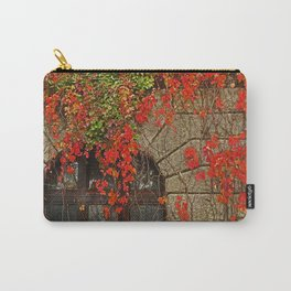 fairy-tale castle Carry-All Pouch