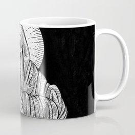 praying for death Coffee Mug