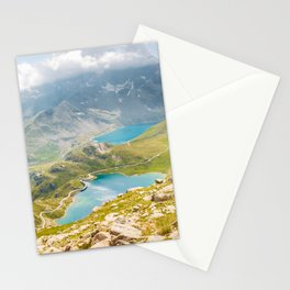 Parco Nazionale Gran Paradiso Stationery Cards